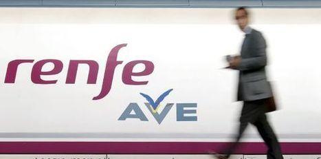 El AVE Madrid-Alicante se inaugurará el 18 de junio - El País.com (España) | Noticias | Scoop.it