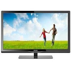 "Philips 32PFL4537 LED 32"" TV only at Rs. 23,490/- 