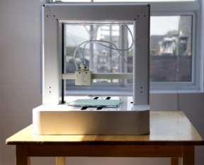 "There Is No Reason For Any Individual To Have a 3D Printer In Their Home | L'impresa ""mobile"" 