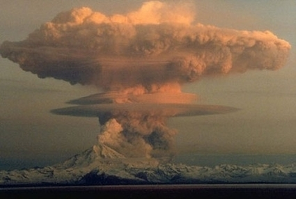 Volcanic Eruptions May be Masking 'Lost' Warming | Sustain Our Earth | Scoop.it