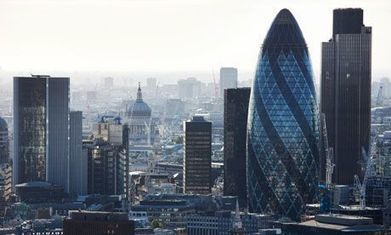 UK banking law aims to tame risky business - New Europe   Core Banking   Scoop.it