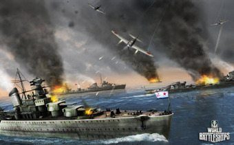 Wargaming powers 30M players and 500K+ concurrent users, VentureBeat | Poker & eGaming News | Scoop.it