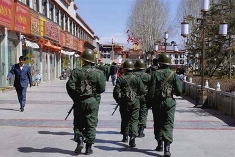 China should be condemned for its Human Rights abuses in Tibet | Human Rights and the Will to be free | Scoop.it