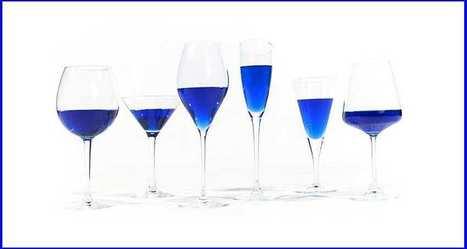 Ça se passe en Europe: les jeunes Espagnols séduits par la mode du vin bleu   Les nouvelles cultures de l'alimentaire   Scoop.it