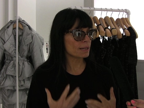 Designer Norma Kamali Tells Us Why 3D Is The Next Obvious Move For The Fashion Industry | Black Fashion Designers | Scoop.it