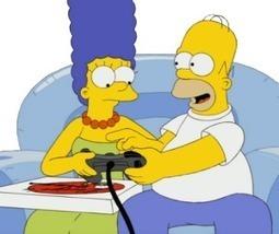 ElderFun: Putting Fun into Video Games for Older Adults | games mechanics | Scoop.it