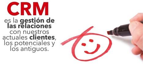 Crear una estrategia exitosa de Social CRM | CoMarSo -Comunicación, Marketing y Social Media | Scoop.it