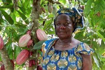 'Eye of the Tiger': Women cocoa farmers deserve the chance to 'roar' - Candy Industry (blog) | Fairly Traded News | Scoop.it