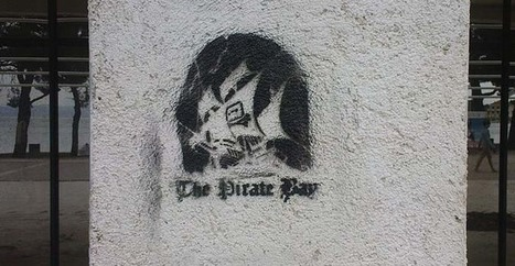 The Pirate Bay contraint de changer encore de nom de domaine | Archivance - Miscellanées | Scoop.it