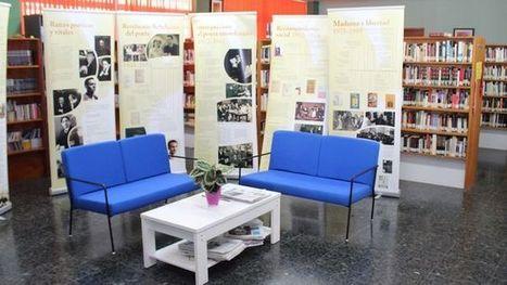 La Biblioteca de Los Llanos, premiada a nivel nacional con el 'María ... - eldiario.es | difusión y marketing en las bibliotecas | Scoop.it