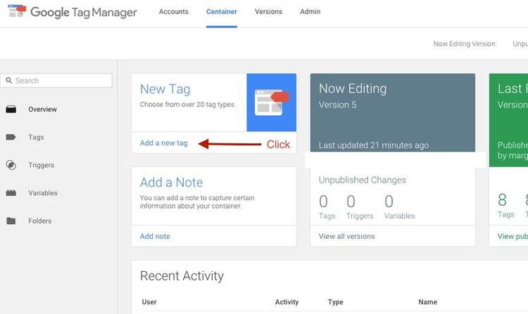 Google TagManager - Adding Schema Markup | SERPWoo | The Marketing Technology Alert | Scoop.it