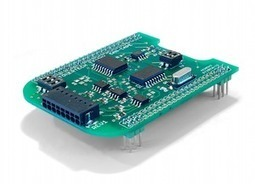 Tower Technologies - BeagleBone TT3201 CAN Bus Cape | Raspberry Pi | Scoop.it
