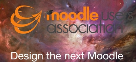 Moodle Users Association transitions to final voting phase, 5 projects are considered | Moodle Best LMS | Scoop.it