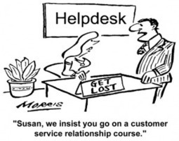 Like it or Not, You ARE in the Customer Service Business   Interesting Stuff   Scoop.it