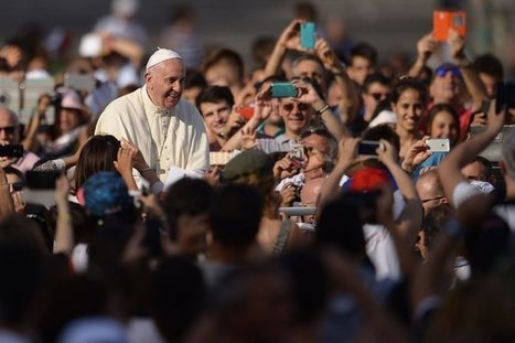 Pope Francis, in Sweeping Encyclical, Calls for Swift Action on Climate Change | Climate change challenges | Scoop.it