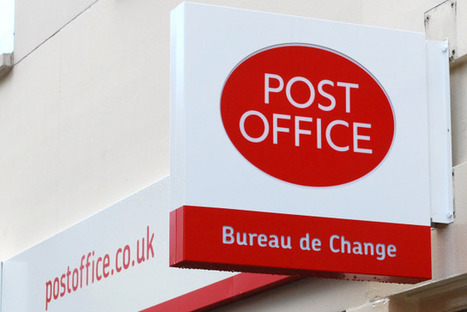 Post Office: We're keeping our 11,600 branches and making them better | Business Video Directory | Scoop.it