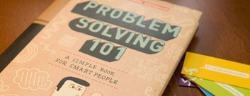 Foxize School » Soluciona un problema, aprende para siempre   A New Society, a new education!   Scoop.it