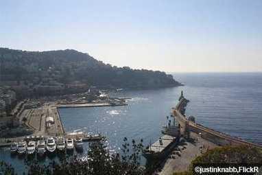 10 bonnes raisons de visiter Nice   Découvertes et voyages   Scoop.it