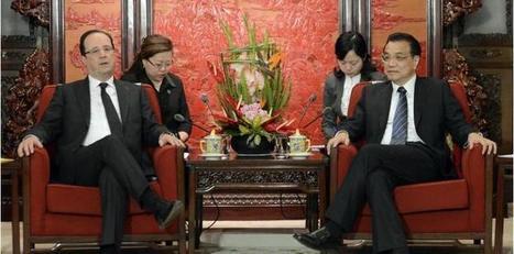 Chine, la dette est trop importante | STRATEGIE GESTION PATRIMONIALE | Scoop.it