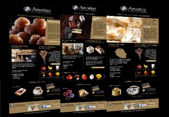 Exemples de newsletter | Agence Web Paris - MMCréation | Ecriture web | Scoop.it