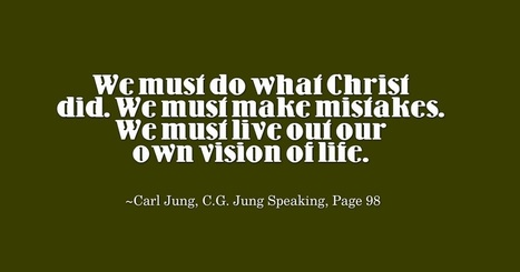 Some Carl Jung Quotations XLIV | Carl Jung Depth Psychology | Scoop.it