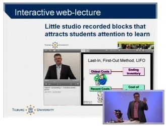 Improving Student Outcomes With Lecture Capture Technology | REC:all | Scoop.it