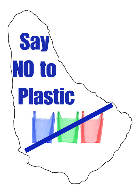 Say No to Plastic - 20 Ways to Reduce Plastic Waste | Recycling for Cash | Scoop.it