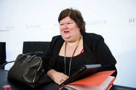 Un site satirique remet Maggie De Block à sa place | Belgitude | Scoop.it