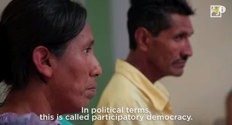 After Ayotzinapa's Disappeared, Locals Are Taking Power In Tecoanapa | #democracy #socialchange | e-Xploration | Scoop.it