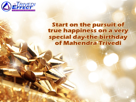 Join the celebration and start on the pursuit of true happiness | Health and Wellness | Scoop.it