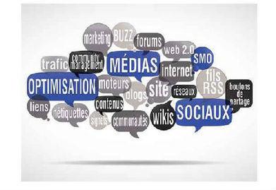 Comment optimiser sa stratégie de social média ? - Dynamique Entrepreneuriale | Social Media (Source FR) | Scoop.it