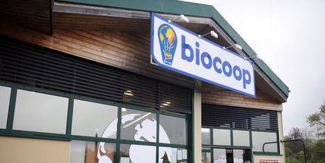 L'appétit dévorant de la grande distribution pour le bio | Entreprises de la filière bio | Scoop.it
