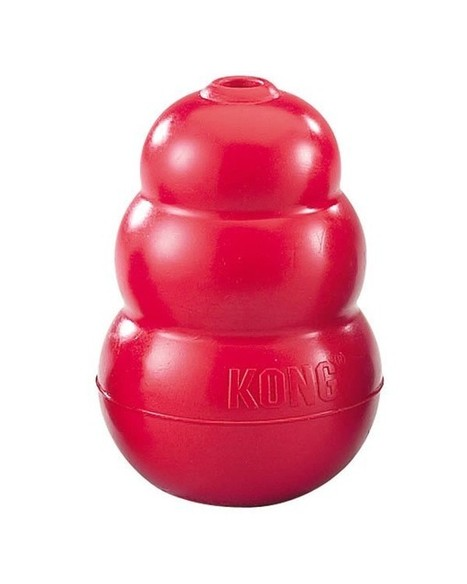 Kong Classic Chew Toy in India at Dogkart   Dogkart   Scoop.it
