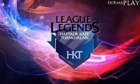 LoL Haftal | Starcraft 2 | Scoop.it