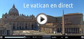 Le pape veut faire d'Internet l'outil d'une «rencontre vraie» | A QUOI SUIS-JE APPELÉ(E)?... | Scoop.it