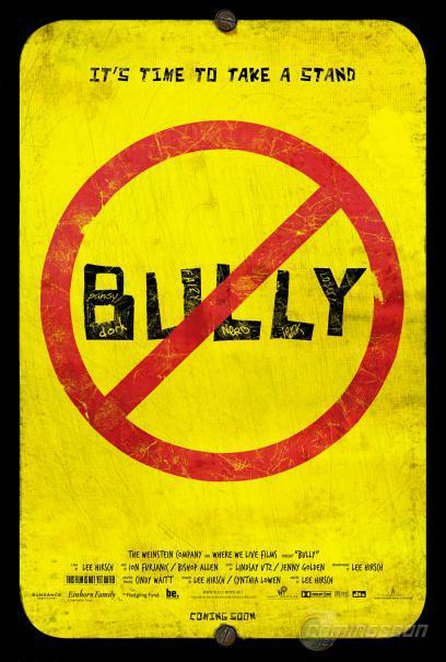 """Bully"" Movie Creating Quite a Buzz 
