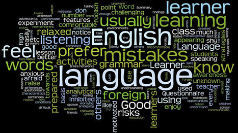 The EFL SMARTblog: Interactive Quiz - Are you a Good Language Learner? By Marisa Constantinides | The Learning Lounge | Scoop.it