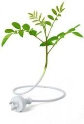 Et si je quittais EDF pour de l'électricité verte !   geekonome.fr   Scoop.it