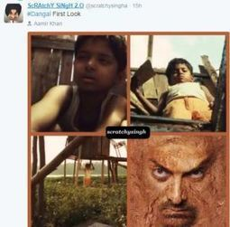 Dangal Movie Official Trailer & Twitterati Reacts on Dangal Movie - News Lover | Health Tips | Scoop.it