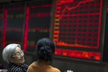 Beijing should give its markets the freedom to fail - The Washington Post - Washington Post   money money money   Scoop.it