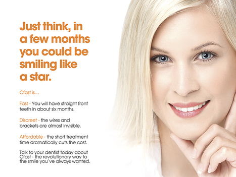 Teeth Straightening | Straightening Teeth | Straighten Your Teeth | Cosmetic Dentistry | Scoop.it