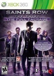 Saints Row: The Third- The Full Package - THQ - FIND THE GAMES | Games on the Net | Scoop.it