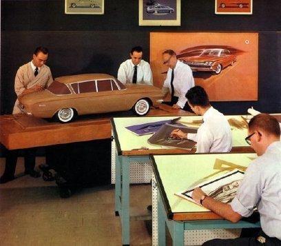 Apprendre a dessiner - Designer automobile - | Apprendre a dessiner | Scoop.it