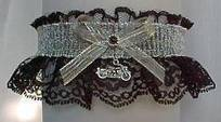 Biker Bands™ Motorcycle Garter & Hog Garter Official site by Custom Accessories Garters. | Motorcycle Accident Attorneys