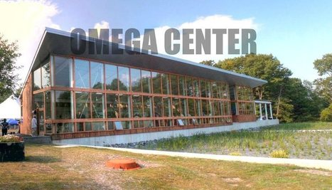 Omega Center Conference Draws Big-name Speakers | Sustain Our Earth | Scoop.it