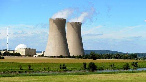 Bundesverfassungsgericht zum Atomausstieg: Regierung muss Energiekonzerne entschädigen - SPIEGEL ONLINE | Daily press clippings on nuclear energy | Scoop.it