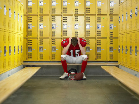 A Single Concussion May Have Lasting Impact | Mental Health | Scoop.it
