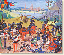 The Battle of Agincourt, 1415 | Medieval History | Scoop.it
