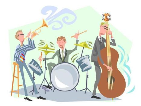 Creativity: What Leaders Can Learn From Jazz ? | About leadership | Scoop.it