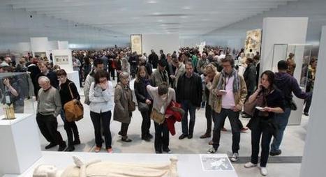 Louvre-Lens: l'impact économique du musée dans la région estimé ... - La Voix du Nord | Histoire et gestion du patrimoine culturel | Scoop.it